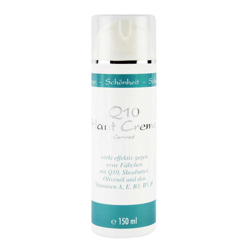德粒美Q10潤膚霜-150mL 的圖片